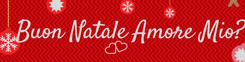 Regalo Natale Amore.La Coppia E Lo Stress Natalizio Come Resistere Alla Crisi